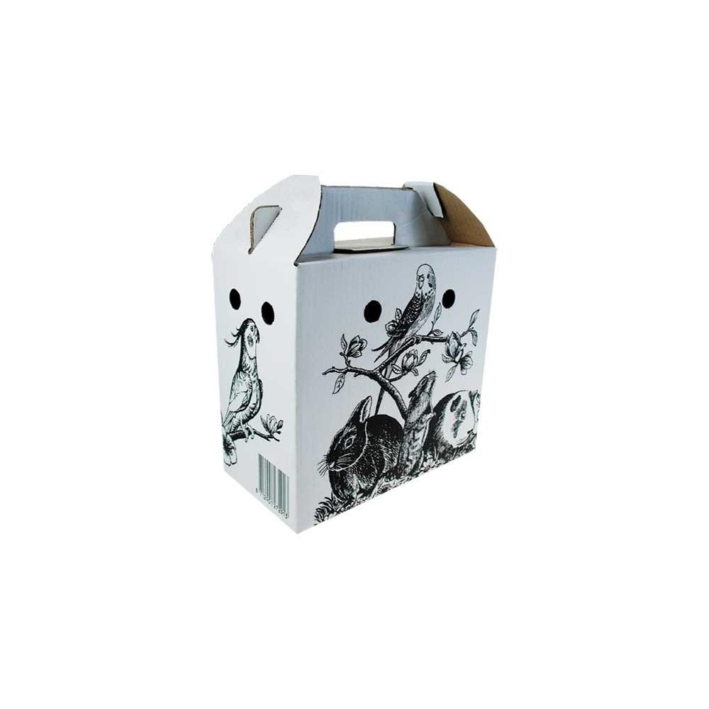 Caisses en carton, botes postales ou d expdition Rajapack