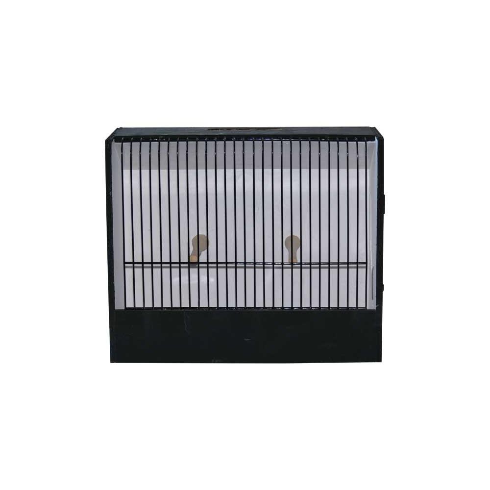 cage de concours ou d 39 exposition pour oiseaux exotiques. Black Bedroom Furniture Sets. Home Design Ideas