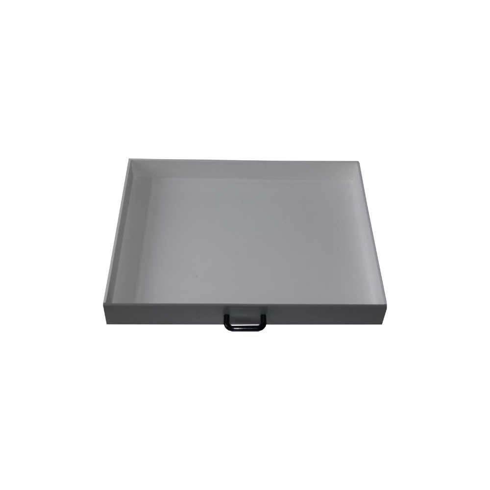 tiroir en pvc pour batterie d 39 levage canaris qualitybird boutique oiseaux. Black Bedroom Furniture Sets. Home Design Ideas
