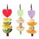 Brochette à fruits