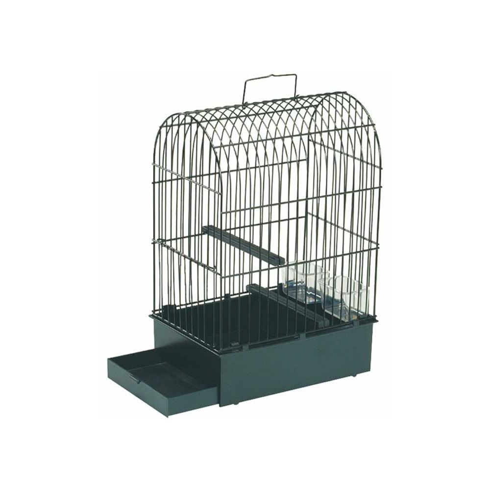 cage de transport canaris goulds oiseaux exotiques et perruches ondul es. Black Bedroom Furniture Sets. Home Design Ideas