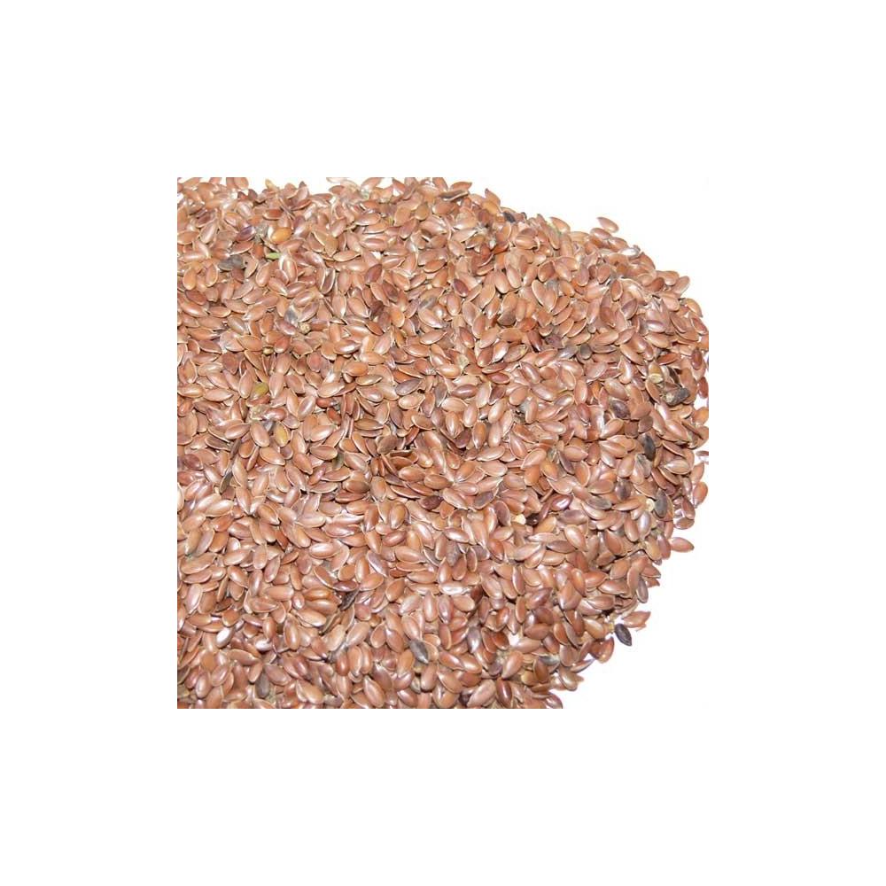 Graines de lin qualitybird boutique en ligne pour oiseaux - Colorant pour huile de lin ...