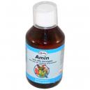 Quiko Amin - Acides aminés