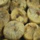 Figue séchée moelleuse