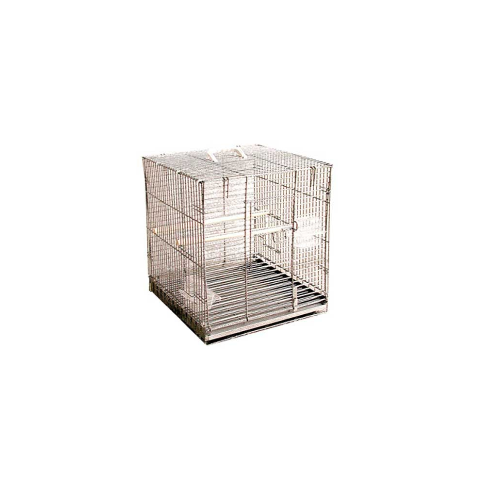 cage de transport pliable pour perroquet. Black Bedroom Furniture Sets. Home Design Ideas