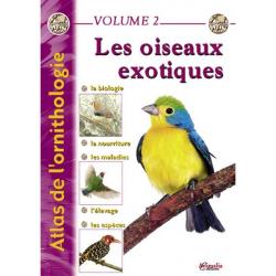 Atlas Oiseaux Exotiques