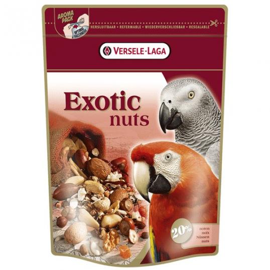 Exotic Nut Mix 750 g