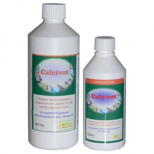 Calcivet liquide