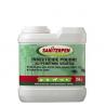 Insecticide en poudre au pyrèthre naturel 250 g