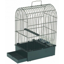 Cage tunnel canaris de posture