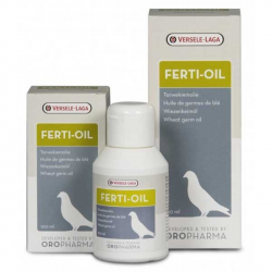 Ferti-Oil Oropharma