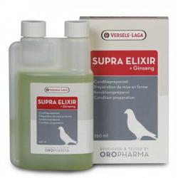 Supra Elixir Oropharma