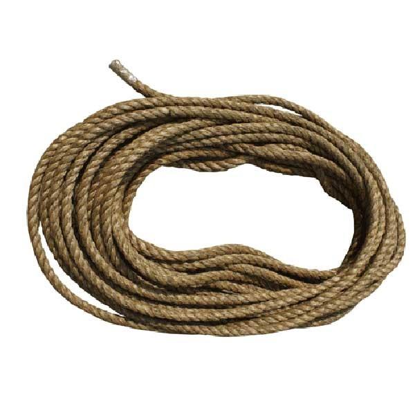 Corde de chanvre Ø 10 mm