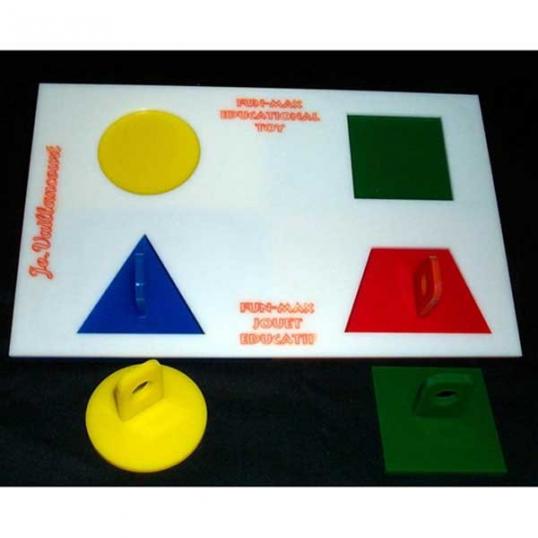 Psitta-puzzle : Jeu de Niveau 3