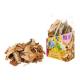 Bois à ronger pour perroquet et perruches