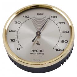 Hygromètre à cheveu Ø 7 cm