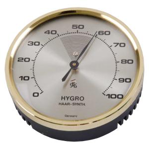 Hygromètre à cheveux Ø 7 cm