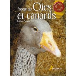 L'élevage des oies et des canards