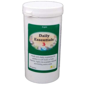 Daily Essentials3 - 400 g
