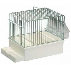 Petite cage de transport