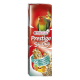 Sticks Grandes perruches Fruits exotiques