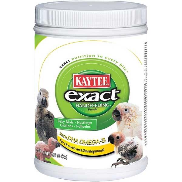 Kaytee Exact Hand-Feeding 510 g
