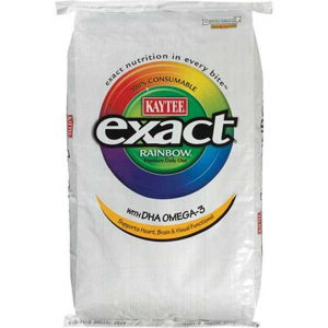 Kaytee Exact Rainbow Grands Perroquets
