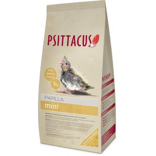 Psittacus Bouillie Mini