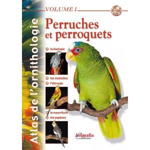 Atlas Perruches et Perroquets