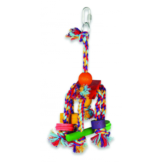 Perroquet Fiesta