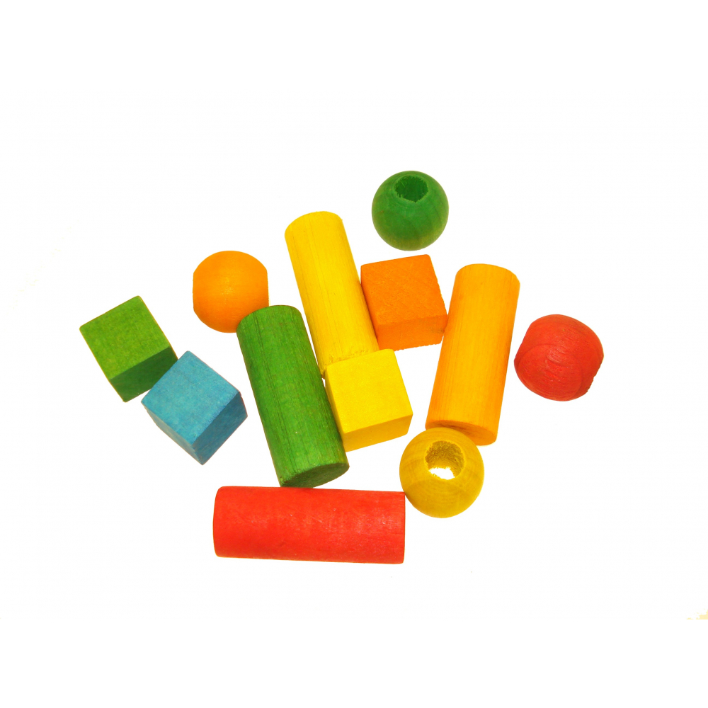 boite jouets pour perroquets qualitybird jouet perruches et perroquets. Black Bedroom Furniture Sets. Home Design Ideas