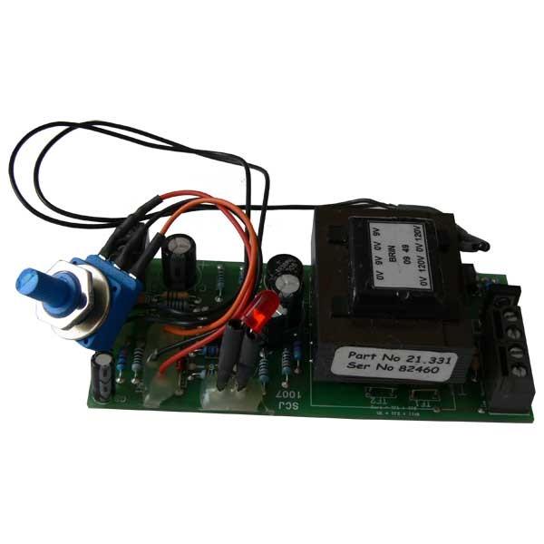 Module Secteur Brinsea TLC4 - TLC5