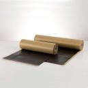 Rouleau de papier pour batterie d'élevage et cages