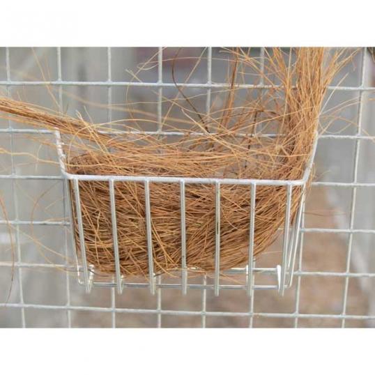 Ratelier pour fond de nid