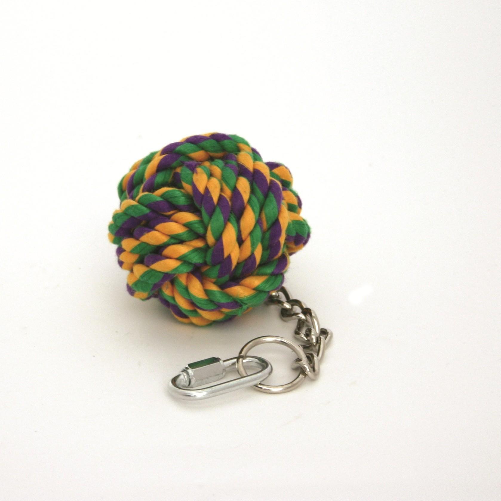 Corde boule de noeud