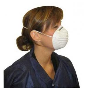 Masques anti-poussière