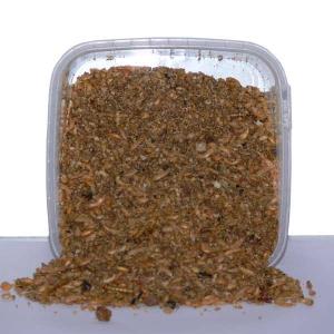 Pâtée d'insectes Suskewiet