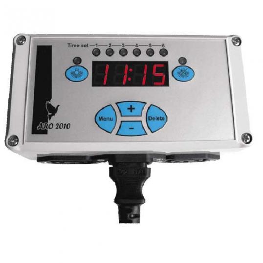 Dimmer - régulateur de lumière