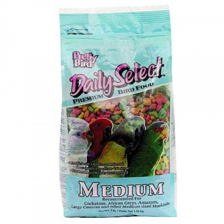 Pretty Bird Daily Select Medium
