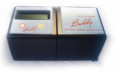 Moniteur d'œuf Electronique BUDDY MkII haute puissance