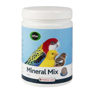 Mineral Mix