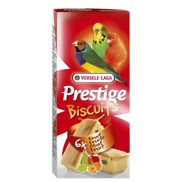 Biscuits Oiseaux Fruits
