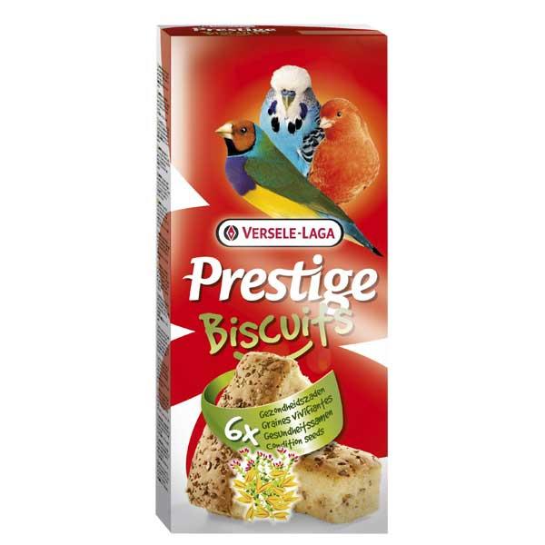 Biscuits Oiseaux Graines vivifiantes