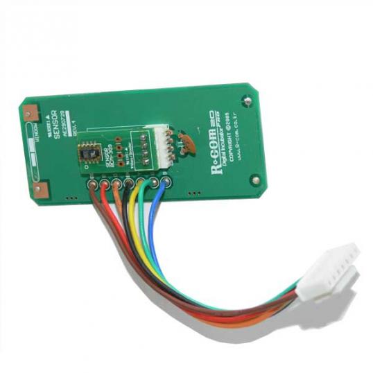 Sonde de température et d'humidité Rcom20