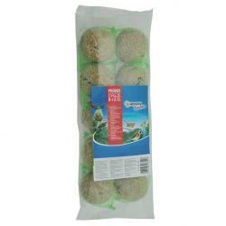 Boules de graisse (6 + 2 gratuites)