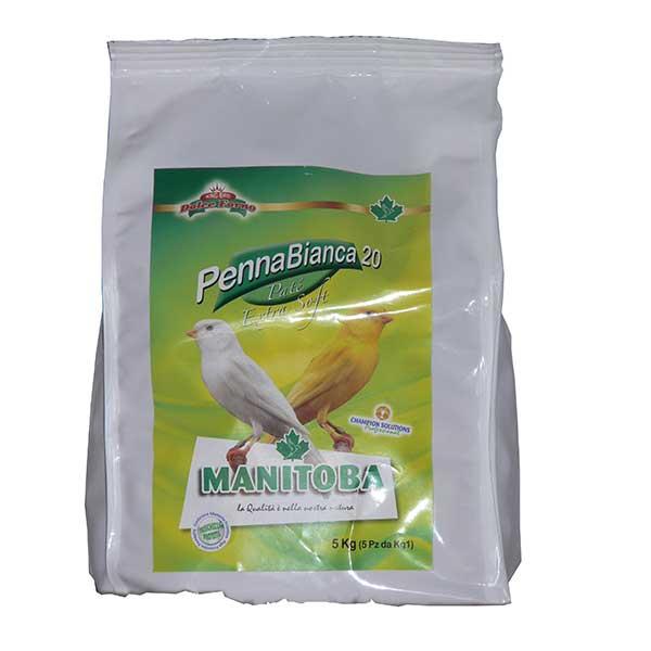 Manitoba PennaBianca 20 Pâtée Extra Soft