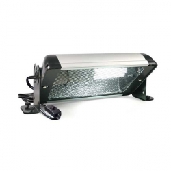 Stand d'éclairage d'UV compact