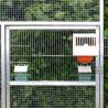 Panneau porte en 13x13 avec façade 50x30