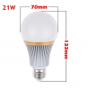 Ampoule Led Dimmable - 21W