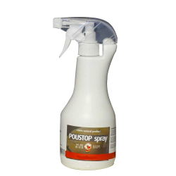 PouStop Spray